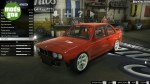 Mod BMW E30 1991 Drift Edition 1.3 para GTA V 27