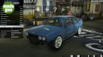 Mod BMW E30 1991 Drift Edition 1.3 para GTA V 37