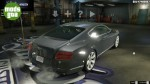 Mod Bentley Continental GT 2012 v.1.1 para GTA V de PC 16