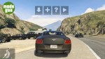 Mod Bentley Continental GT 2012 v.1.1 para GTA V de PC 4