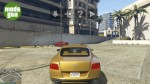 Mod Bentley Continental GT 2012 v.1.1 para GTA V de PC 49