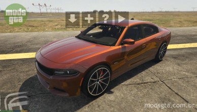 Dodge Charger RT 2015 Beta 1.4 2